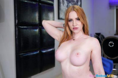 My Insatiable Girlfriend - Kiara Lord - VR Porn - Image 4