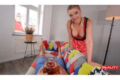 Cocktoberfest - Anny Aurora - VR Porn - Image 44