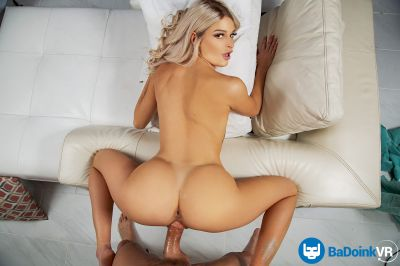 An Old Flame - Emma Hix - VR Porn - Image 15