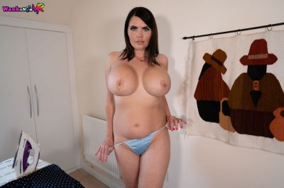 Get Your Cock Out - Kylie K - VR Porn - Image 5