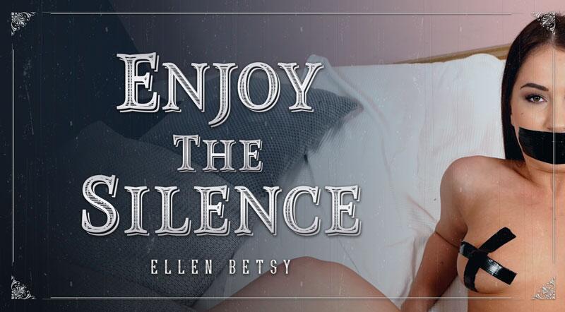 Enjoy The Silence feat. Ellen Betsy - VR Porn Video