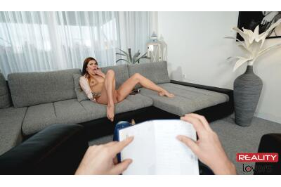 Caught In The Act - Verona Sky - VR Porn - Image 18