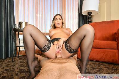 What Happens In Vegas - Blair Williams - VR Porn - Image 23
