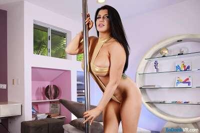 Birthday Sex - Romi Rain - VR Porn - Image 40