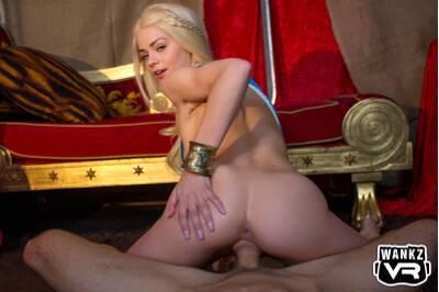Game of Moans - Elsa Jean - VR Porn - Image 38