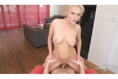 Sex After Sex - Kathy Anderson - VR Porn - Image 38