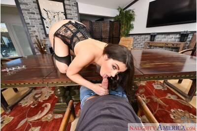 Three Hole Girl - Valentina Nappi, Dylan Snow - VR Porn - Image 88
