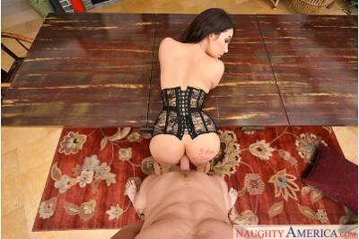 Three Hole Girl - Valentina Nappi, Dylan Snow - VR Porn - Image 90