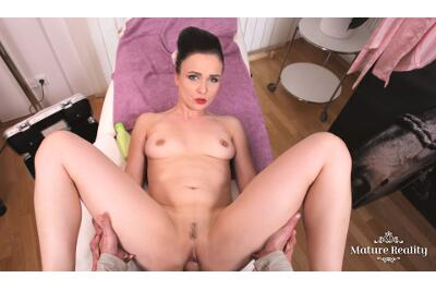 Tempted Housewife - Ally Style - VR Porn - Image 72