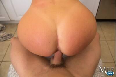 The Biggest Winner - Farrah Dahl - VR Porn - Image 10