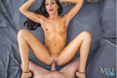 Number One Fuck Toy - Tiffany Brookes - VR Porn - Image 1