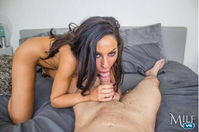 Number One Fuck Toy - Tiffany Brookes - VR Porn - Image 4