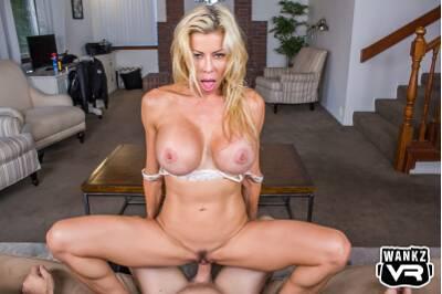 Bone Us Scene - Gina Valentina, Alexis Fawx - VR Porn - Image 53