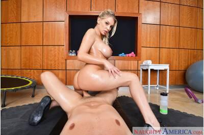 Thirsty - Kenzie Taylor - VR Porn - Image 40