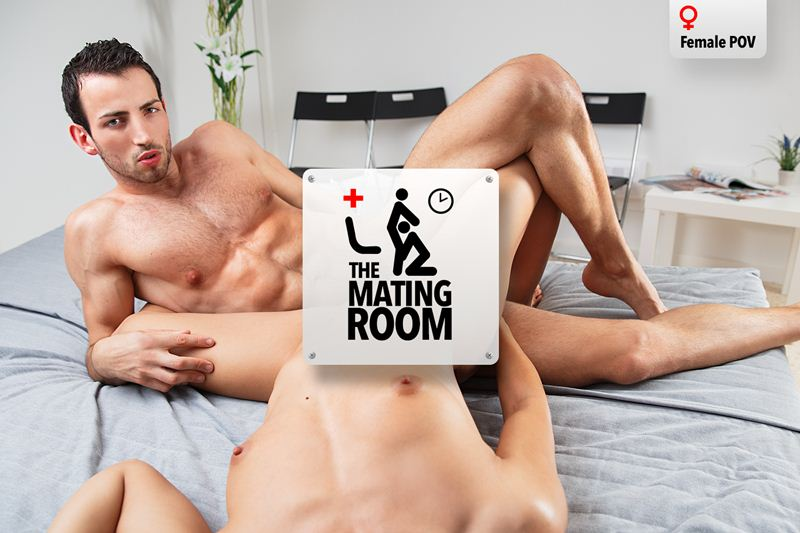 The Mating Room - Female POV feat. Alexa Tomas - VR Porn Video
