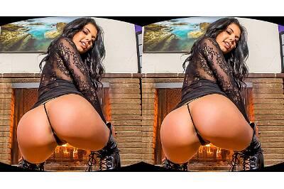 I Dream of Gina - Gina Valentina - VR Porn - Image 41