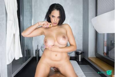 Spanish Bath - Katrina Moreno - VR Porn - Image 27