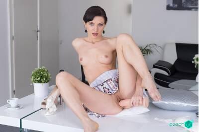 Soothing Secretary - Arian Joy - VR Porn - Image 60
