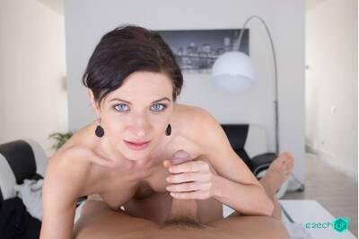 Soothing Secretary - Arian Joy - VR Porn - Image 61