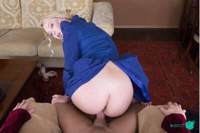 Strange Case of a Faithful Wife - Samantha Rone - VR Porn - Image 18