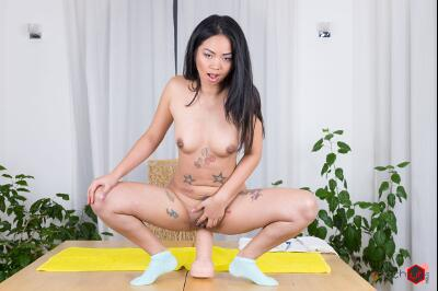 Insanely Stretched Ass - Jureka del Mar - VR Porn - Image 13