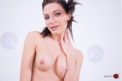 Gorgeous Pussy in Your Mouth - Arian Joy - VR Porn - Image 54
