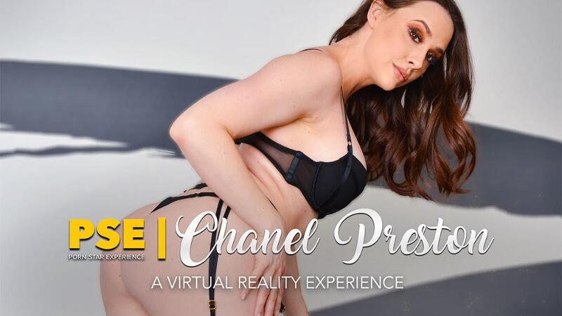 Porn Star Experience: Chanel Preston feat. Chanel Preston, Bambino - VR Porn Video