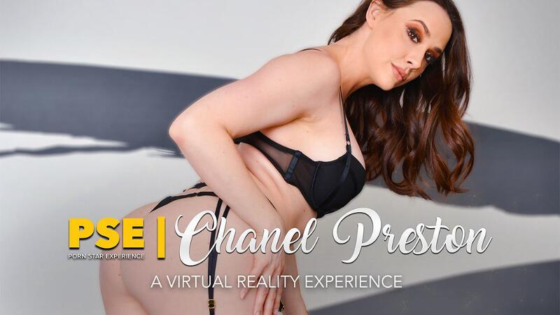 Porn Star Experience: Chanel Preston feat. Chanel Preston, Bambino - VR Porn Video
