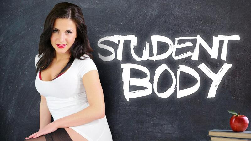Student Body feat. Lola Ver - VR Porn Video